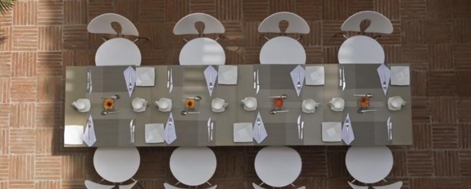 Restaurante Fuente deliriohotel com 1